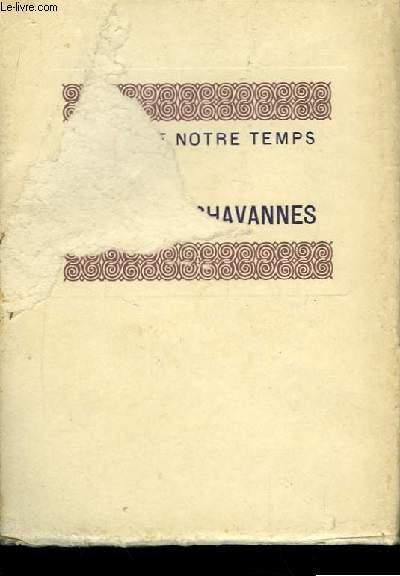 Puvis de Chavannes.