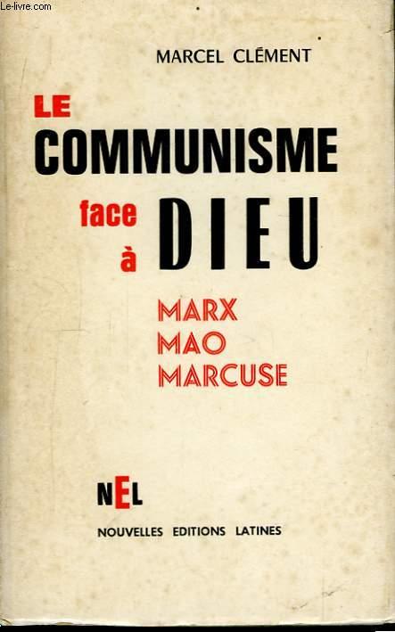 Le Communisme face à Dieu.