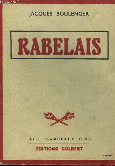 Rabelais.