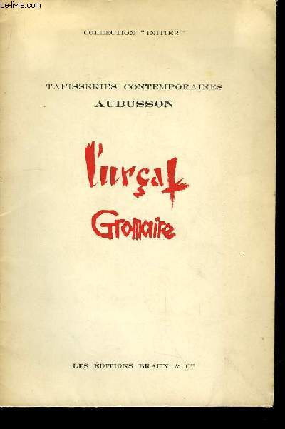 Gromaire.
