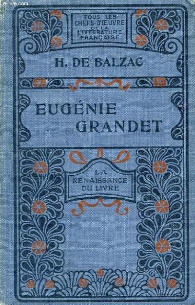 Eugénie Grandet.