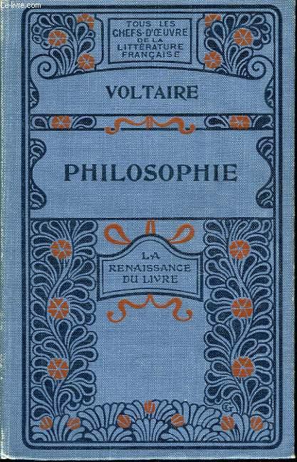 Philisophie.