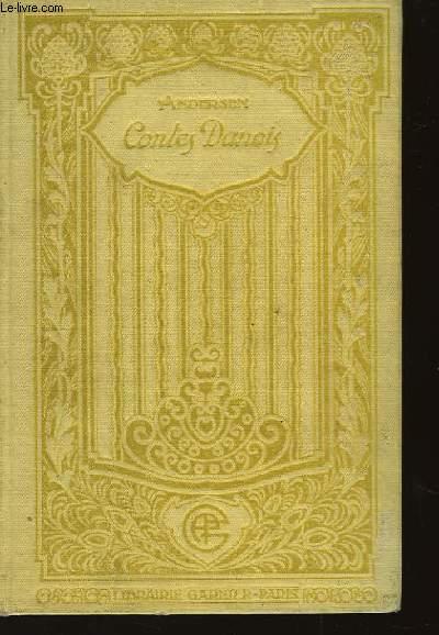 Contes Danois.