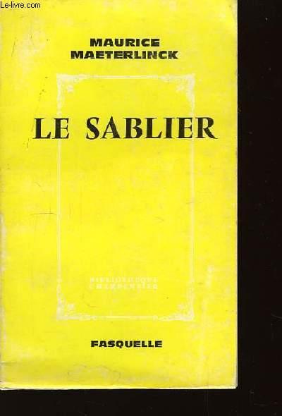 Le Sablier.