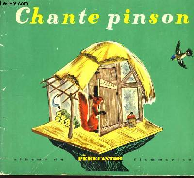 Chante Pinson.