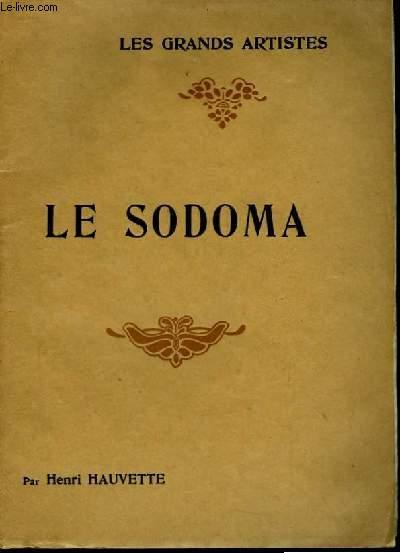 Le Sodoma