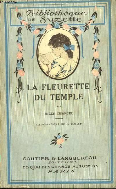 La Fleurette du Temple.