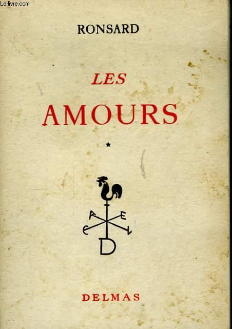 Les Amours.