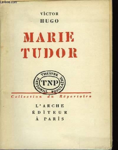 Marie Tudor.