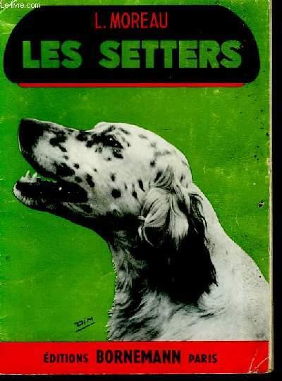 Les Setters