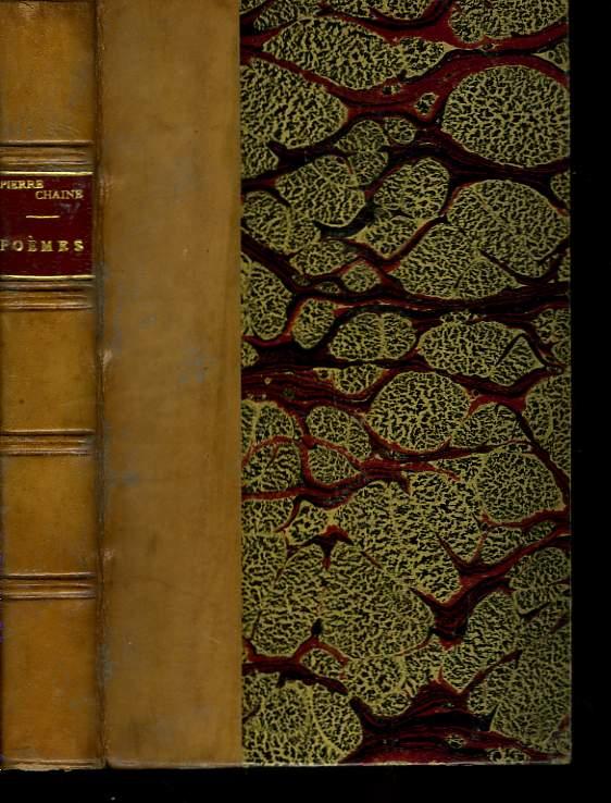Poèmes. 1900 - 1906
