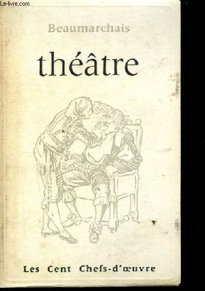 Théâtre Choisi