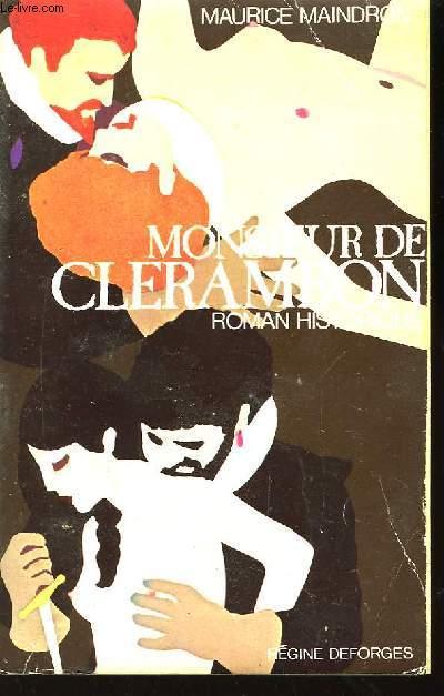 Monsieur de Clerambon