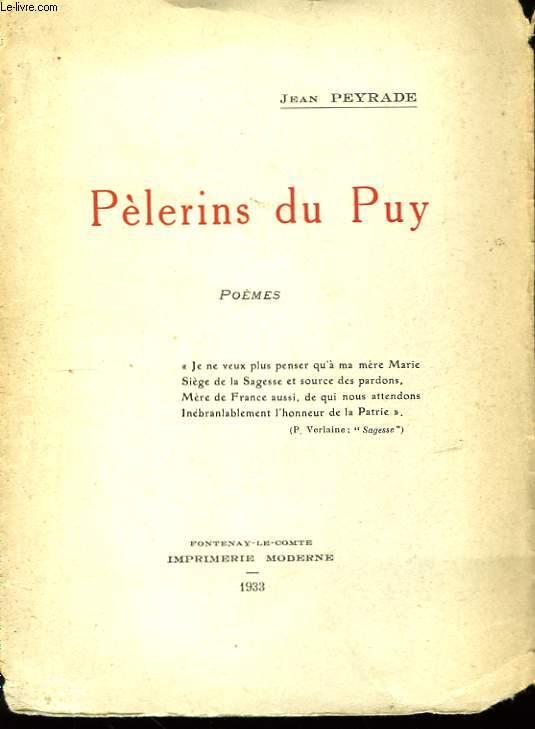 Pèlerins du Puy