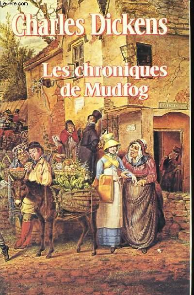 Les Chroniques de Mudfog.