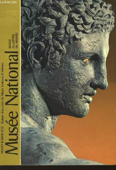 Musée National.