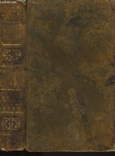 Oeuvres Complètes de Jacques Delille. TOME 2 : L'énéide.
