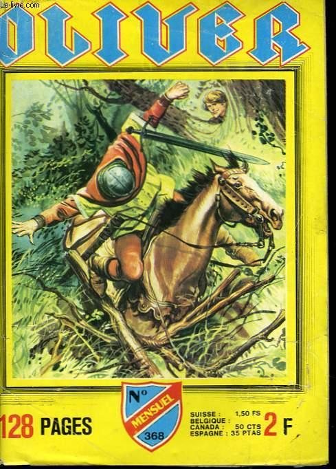 Oliver n°368 : Un pourpoint troué ...