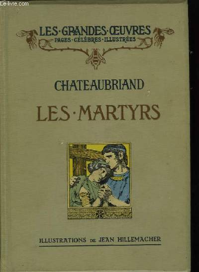 Les Martyrs.