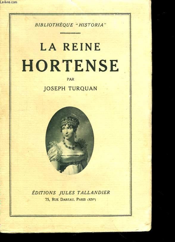 La Reine Hortense. TOME 2nd