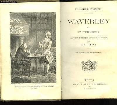 Waverley.