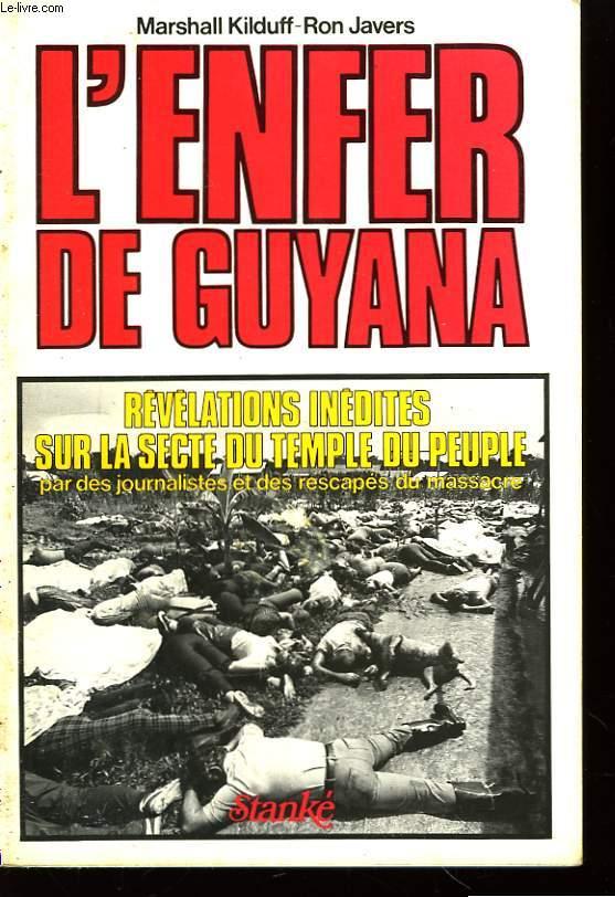 L'Enfer de Guyana