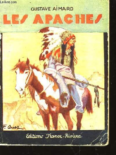 Les Apaches.