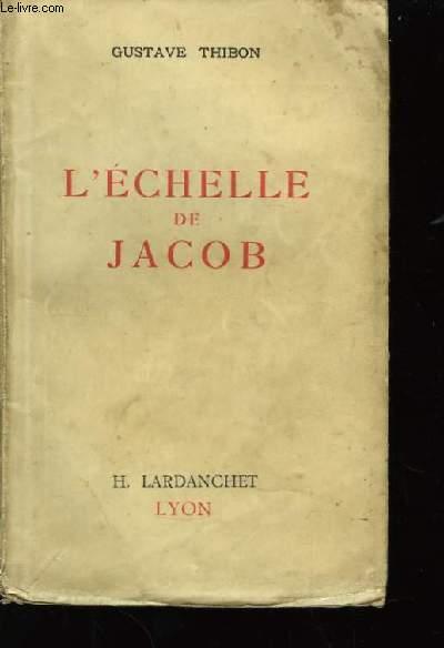 L'Echelle de Jacob.