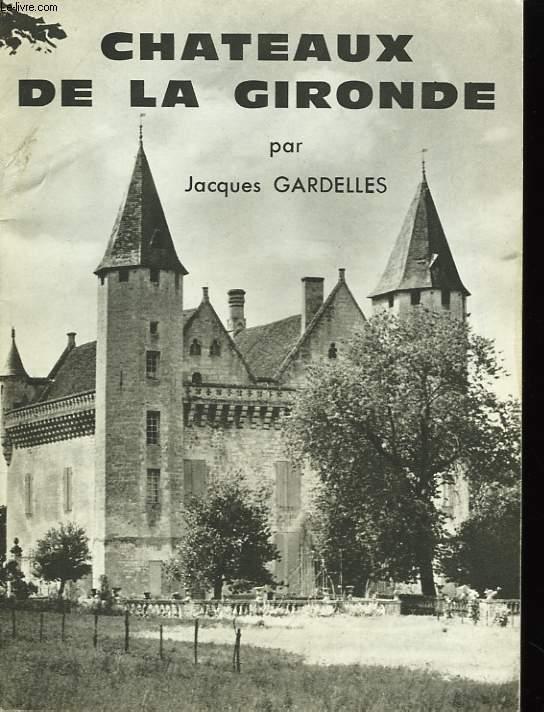 Châteaux de la Gironde