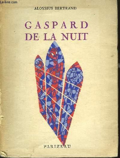 Gaspard de la Nuit.
