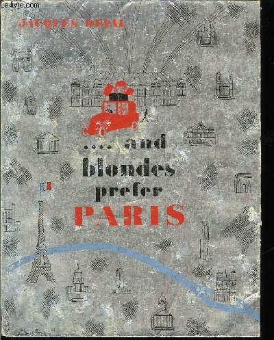 ... and blondes prefer Paris.