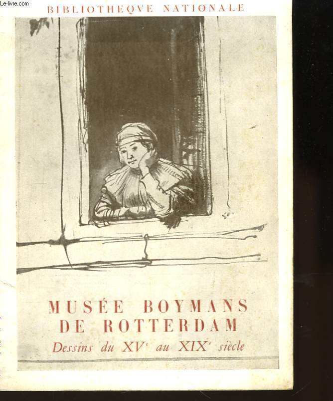 Musée Boymans de Rotterdam.