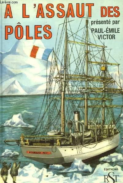 A l'assaut des pôles