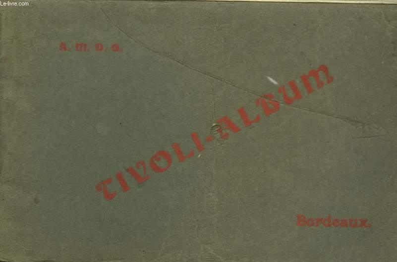 Tivoli - Album