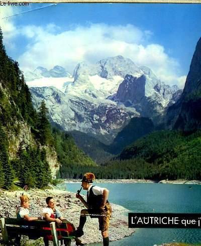 L'Autriche que j'aime.