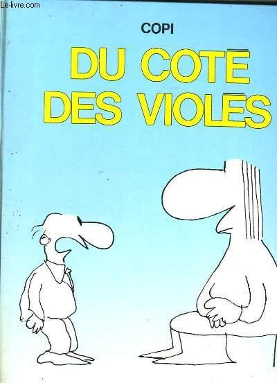 Du Coté des Violés.