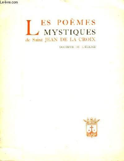 Les Poèmes Mystiques.