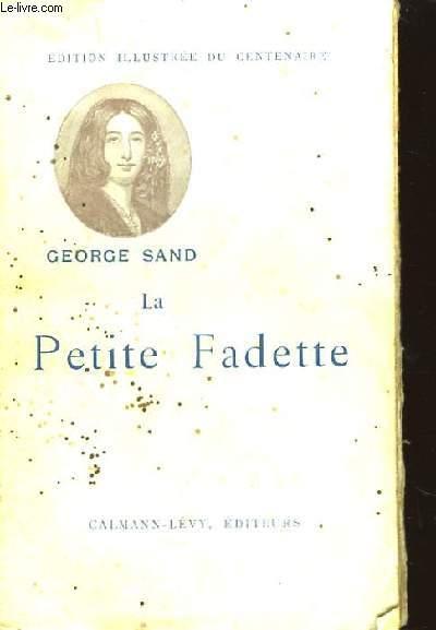 La Petite Fadette.