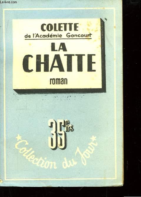 La Chatte.