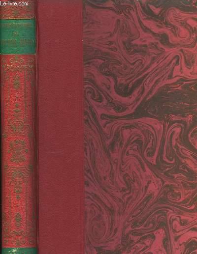 Oeuvres Illustrées de Victor Hugo. Poésies. En 3 TOMES