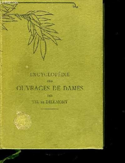 Encyclopédie des Ouvrages de Dames.