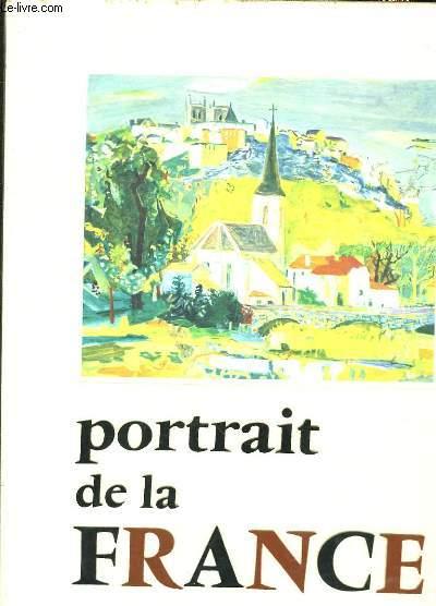 Portrait de la France