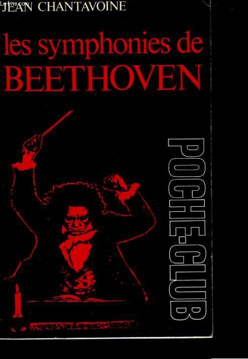 Les symphonies de Beethoven.