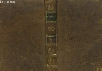 Odes, Cantates, Epîtres et Poésies diverses. TOME Ier.