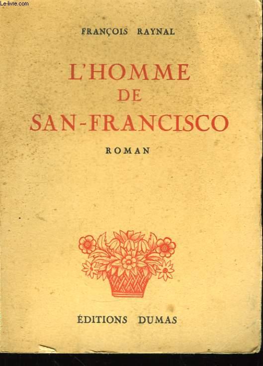L'Homme de San-Francisco