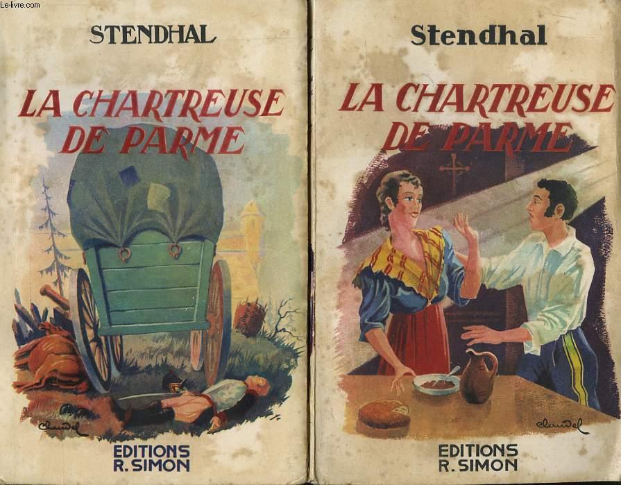La Chartreuse de Parme.
