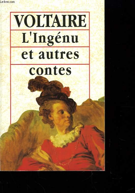 L'Ingénu et autres contes