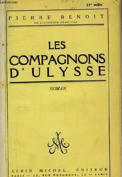 Les compagnons d'Ulysse.