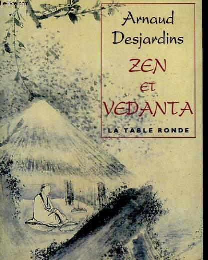 Zen et Vedanta