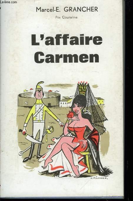 L'Affaire Carmen